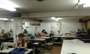 пројекат кројач - шивач одеће
